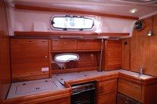 thumbnail-3 Bavaria Yachtbau 42.0 feet, boat for rent in Aegean, TR