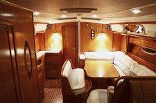 thumbnail-4 Bavaria Yachtbau 42.0 feet, boat for rent in Aegean, TR