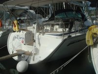 thumbnail-10 Bavaria Yachtbau 42.0 feet, boat for rent in Aegean, TR