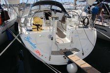 thumbnail-1 Bavaria Yachtbau 42.0 feet, boat for rent in Istra, HR