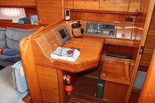 thumbnail-2 Bavaria Yachtbau 42.0 feet, boat for rent in Istra, HR