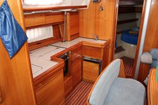 thumbnail-7 Bavaria Yachtbau 42.0 feet, boat for rent in Istra, HR