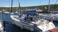 thumbnail-1 Bavaria Yachtbau 45.0 feet, boat for rent in Kvarner, HR