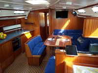 thumbnail-5 Bavaria Yachtbau 45.0 feet, boat for rent in Šibenik region, HR