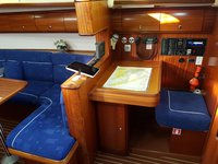 thumbnail-16 Bavaria Yachtbau 45.0 feet, boat for rent in Šibenik region, HR