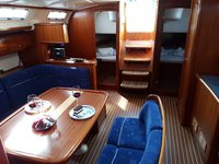 thumbnail-7 Bavaria Yachtbau 45.0 feet, boat for rent in Šibenik region, HR
