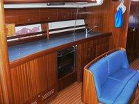 thumbnail-2 Bavaria Yachtbau 45.0 feet, boat for rent in Split region, HR