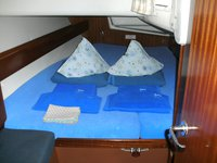 thumbnail-5 Bavaria Yachtbau 45.0 feet, boat for rent in Split region, HR