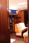 thumbnail-11 Bavaria Yachtbau 45.0 feet, boat for rent in Tuscany, IT