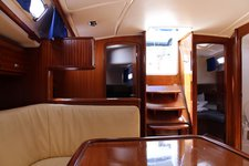 thumbnail-6 Bavaria Yachtbau 45.0 feet, boat for rent in Tuscany, IT