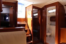 thumbnail-13 Bavaria Yachtbau 45.0 feet, boat for rent in Tuscany, IT