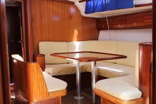 thumbnail-7 Bavaria Yachtbau 45.0 feet, boat for rent in Tuscany, IT
