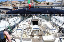 thumbnail-3 Bavaria Yachtbau 45.0 feet, boat for rent in Tuscany, IT