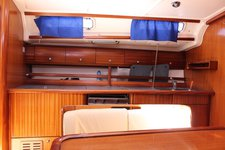 thumbnail-16 Bavaria Yachtbau 45.0 feet, boat for rent in Tuscany, IT