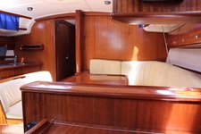thumbnail-10 Bavaria Yachtbau 45.0 feet, boat for rent in Tuscany, IT