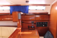 thumbnail-12 Bavaria Yachtbau 45.0 feet, boat for rent in Tuscany, IT