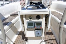 thumbnail-9 Bavaria Yachtbau 45.0 feet, boat for rent in Tuscany, IT