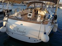 thumbnail-7 Bavaria Yachtbau 46.0 feet, boat for rent in Ionian Islands, GR