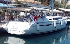 thumbnail-15 Bavaria Yachtbau 46.0 feet, boat for rent in Ionian Islands, GR