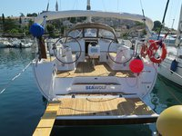 thumbnail-7 Bavaria Yachtbau 46.0 feet, boat for rent in Istra, HR