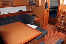 thumbnail-8 Bavaria Yachtbau 46.0 feet, boat for rent in Istra, HR