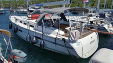thumbnail-10 Bavaria Yachtbau 46.0 feet, boat for rent in Kvarner, HR
