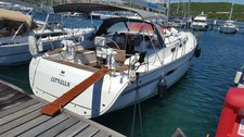 thumbnail-11 Bavaria Yachtbau 46.0 feet, boat for rent in Kvarner, HR