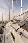thumbnail-7 Bavaria Yachtbau 46.0 feet, boat for rent in Saronic Gulf, GR