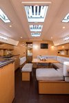 thumbnail-5 Bavaria Yachtbau 46.0 feet, boat for rent in Saronic Gulf, GR