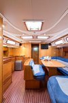 thumbnail-5 Bavaria Yachtbau 47.0 feet, boat for rent in Saronic Gulf, GR