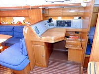 thumbnail-17 Bavaria Yachtbau 47.0 feet, boat for rent in Saronic Gulf, GR