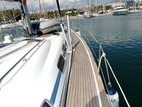 thumbnail-20 Bavaria Yachtbau 47.0 feet, boat for rent in Saronic Gulf, GR