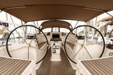 thumbnail-2 Bavaria Yachtbau 47.0 feet, boat for rent in Saronic Gulf, GR