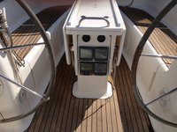 thumbnail-4 Bavaria Yachtbau 50.0 feet, boat for rent in Istra, HR