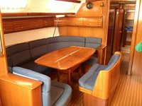 thumbnail-8 Bavaria Yachtbau 50.0 feet, boat for rent in Istra, HR