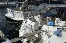 thumbnail-7 Bavaria Yachtbau 50.0 feet, boat for rent in Saronic Gulf, GR