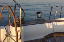thumbnail-6 Bavaria Yachtbau 50.0 feet, boat for rent in Saronic Gulf, GR