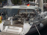 thumbnail-1 Bavaria Yachtbau 51.0 feet, boat for rent in Aegean, TR