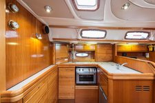 thumbnail-4 Bavaria Yachtbau 51.0 feet, boat for rent in Saronic Gulf, GR