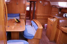 thumbnail-22 Bavaria Yachtbau 51.0 feet, boat for rent in Split region, HR