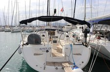 thumbnail-18 Bavaria Yachtbau 51.0 feet, boat for rent in Split region, HR