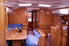 thumbnail-23 Bavaria Yachtbau 51.0 feet, boat for rent in Split region, HR