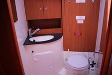 thumbnail-13 Bavaria Yachtbau 51.0 feet, boat for rent in Split region, HR