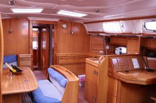 thumbnail-19 Bavaria Yachtbau 51.0 feet, boat for rent in Split region, HR