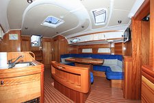 thumbnail-2 Bavaria Yachtbau 51.0 feet, boat for rent in Zadar region, HR