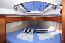 thumbnail-11 Bavaria Yachtbau 51.0 feet, boat for rent in Zadar region, HR