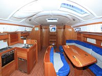 thumbnail-3 Bavaria Yachtbau 51.0 feet, boat for rent in Zadar region, HR