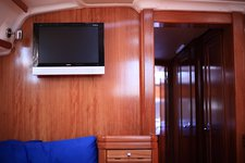 thumbnail-6 Bavaria Yachtbau 51.0 feet, boat for rent in Zadar region, HR