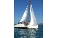 thumbnail-2 Beneteau 25.0 feet, boat for rent in Faro, PT