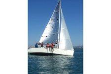thumbnail-2 Beneteau 25.0 feet, boat for rent in Faro, PT